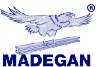 Madegan Mobile Logo